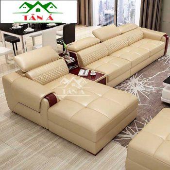 sofa phòng khách chung cư rẻ đẹp