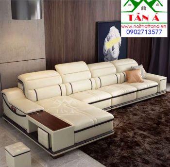 mẫu bàn ghế Sofa phòng khách đẹp hiện đại, sofa chung cư giá rẻ