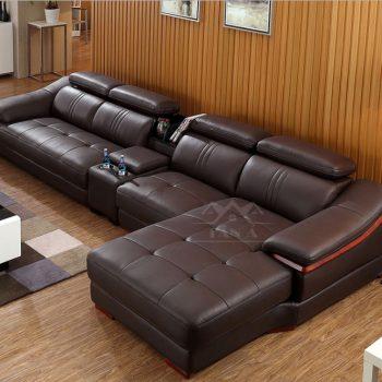 Sofa phòng khách hiện đại giá rẻ