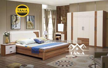 Kích thước giường ngủ 1m8x2m giá rẻ tại tphcm