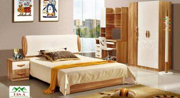 Bộ giường tủ cho bé hàng nhập khẩu