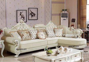sofa cổ điển thanh lý giá rẻ tại xưởng, sofa tân cổ điển đẹp hàng nhập khẩu giá rẻ tphcm