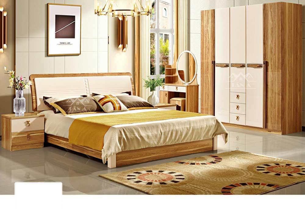 xu hướng nội thất phòng ngủ hiện đại 2020