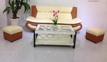 bộ ghế sofa băng văng phòng khách nhỏ hẹp đẹp giá rẻ tphcm