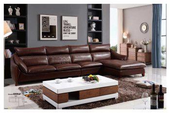 mẫu bộ bàn ghế sofa da bò thật nhập khẩu malaysia giá rẻ đẹp hiện đại