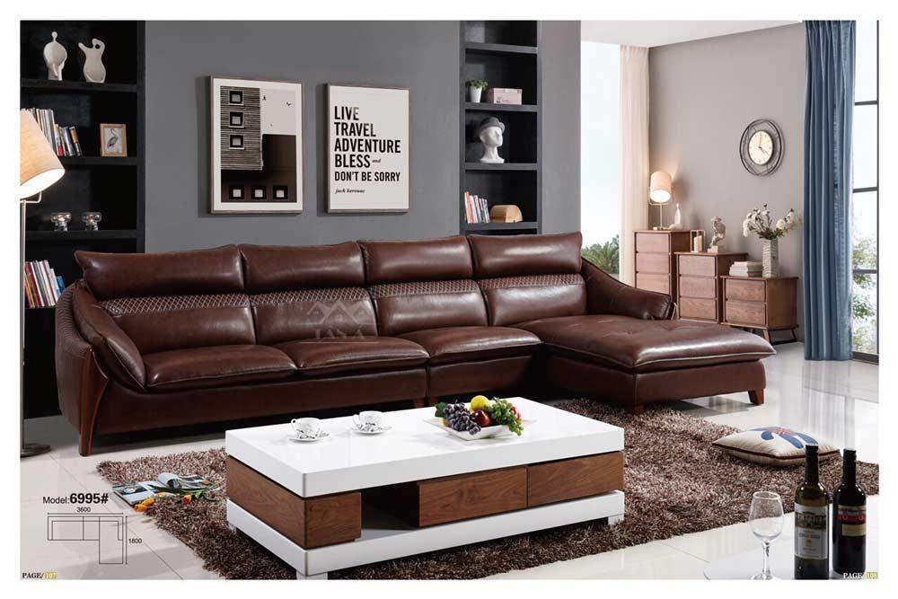Xu hướng chọn mua sofa 2019