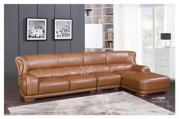 mẫu Bộ bàn ghế sofa da bò nhập khẩu malaysia phòng khách đẹp hiện đại giá rẻ