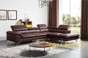 mẫu bàn ghế sofa da bò thât nhập khẩu malaysia italia giá rẻ tphcm