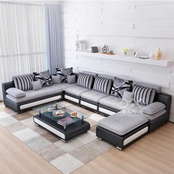 các mẫu bàn ghế Sofa phòng khách giá rẻ dưới 10 triệu
