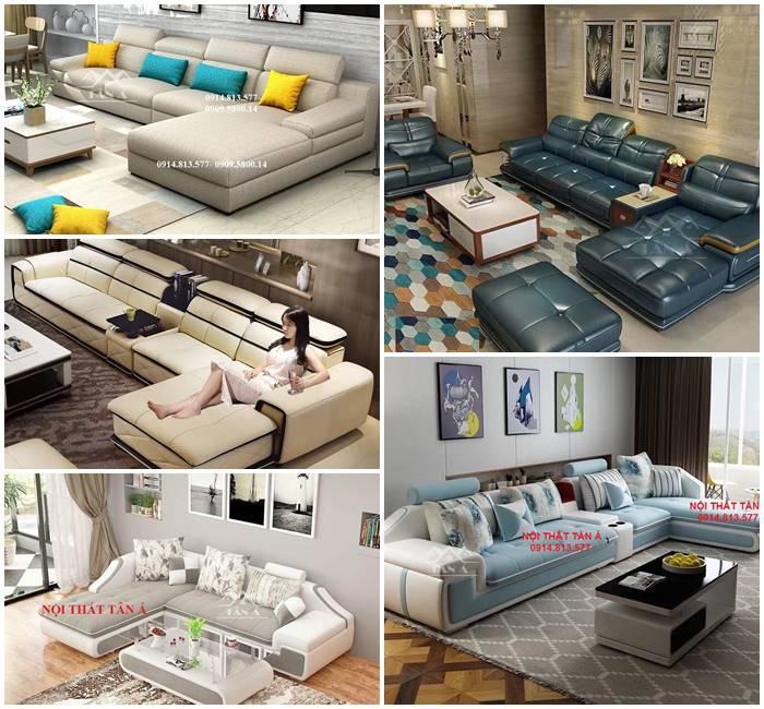Khuyến mãi tết nội thất Sofa 2020