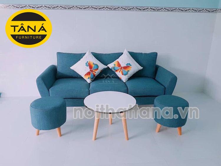 ghế sofa băng giá rẻ tphcm, những mẫu sofa nhỏ gọn