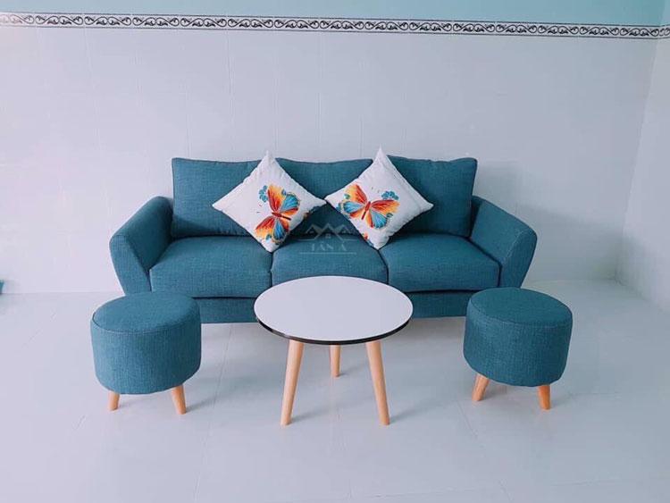Ghế sofa băng giá rẻ Tphcm