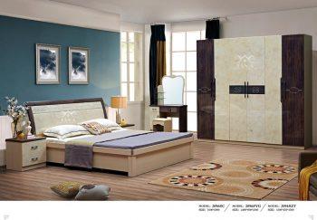 các mẫu giường tủ phòng ngủ đẹp