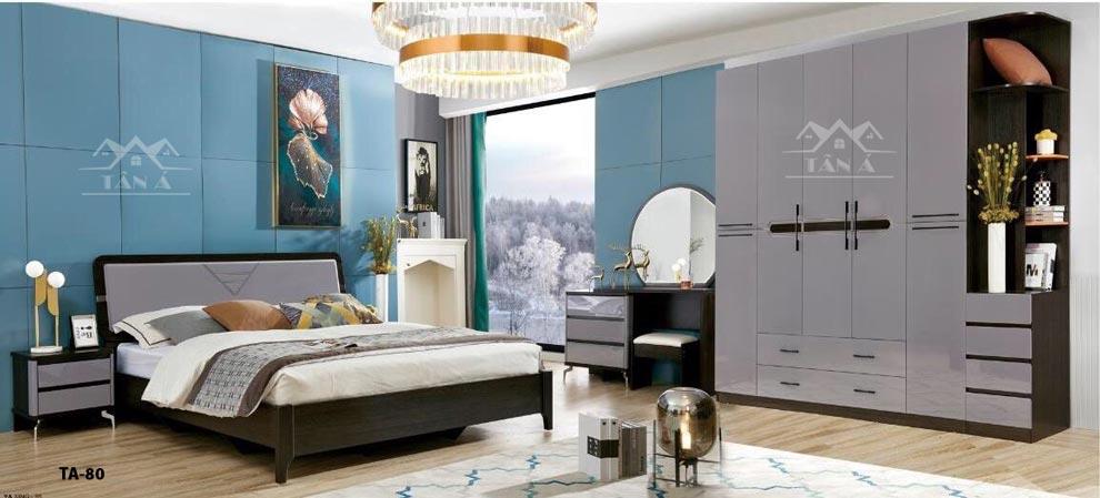 các mẫu giường ngủ đẹp giá rẻ tại tphcm, giường tủ nhập khẩu gỗ tự nhiên