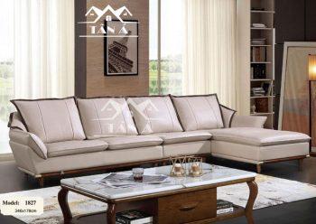 ghế sofa da bò nhập khẩu malaysia, sofa phòng khách cao cấp đẹp hiện đại