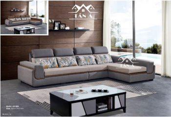 sofa vải nỉ bố đẹp giá rẻ, ghế sofa phòng khách nhập khẩu