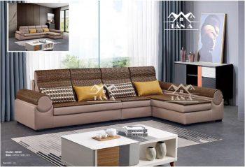 ghế sofa vải nỉ đẹp giá rẻ, sofa vải nhập khẩu đài loan