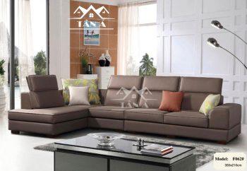 ghế sofa da bò thật nhập khẩu Malaysia