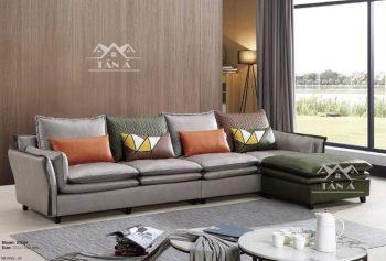 mẫu ghế sofa vải giả da thật nhập khẩu malaysia đài loan italia, sofa da phòng khách đẹp hiện đại tại tphcm,