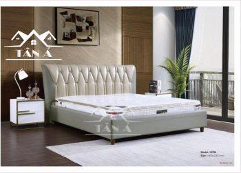 giá giường ngủ bọc da hiện đại tại tphcm