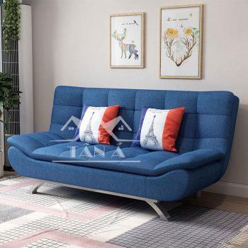 ghế sofa giường giá rẻ, sofa vải đẹp hiện đại