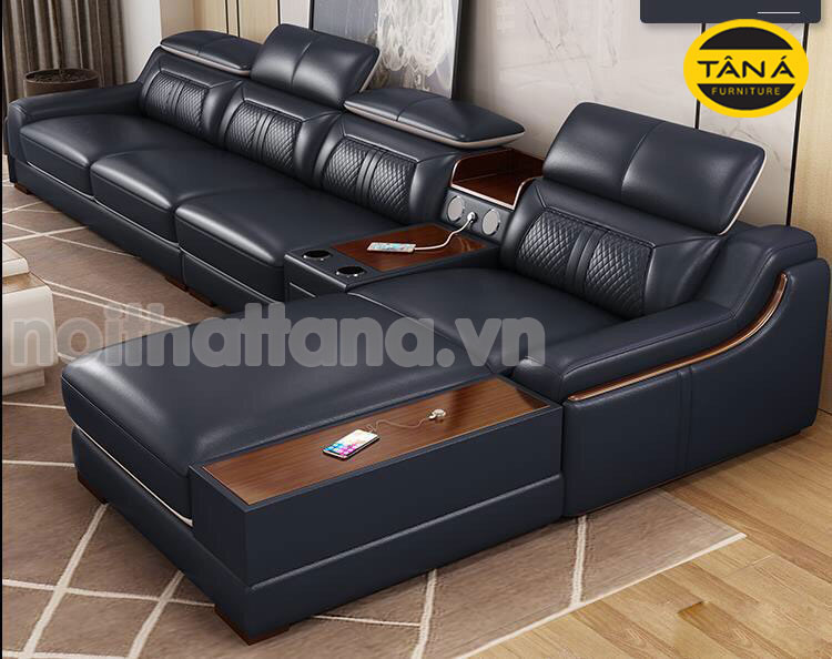 Ghế sofa da hàn quốc cao cấp