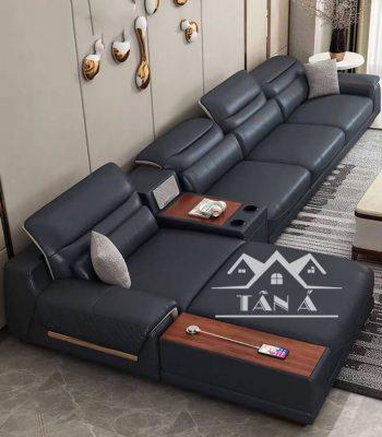 Sofa Da Hàn Quốc cao cấp N35