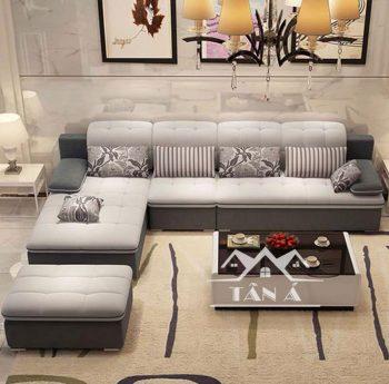ghế sofa vải giá rẻ tphcm, các mẫu sofa nhỏ gọn