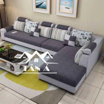 Ghế sofa vải giá rẻ quận tân bình tân