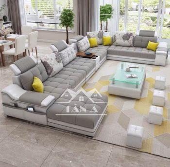 Ghế sofa vải giá rẻ tại quận 7