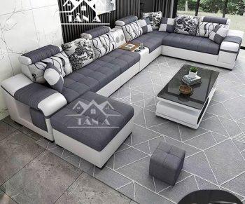 ghế Sofa Vải Cao Cấp, sofa giá rẻ đẹp hiện đại