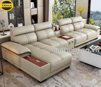 Ghế sofa phòng khách góc l đẹp