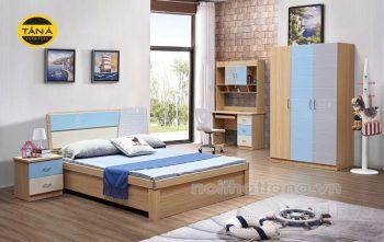 Bộ Giường tủ trẻ em giá rẻ tại tphcm, bình dương, cần thơ