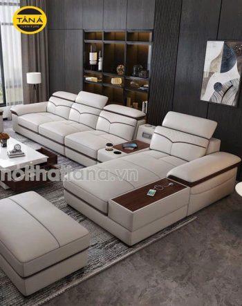 Ghế sofa da hàn quốc giá rẻ